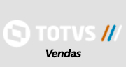 API de integração totvs chef